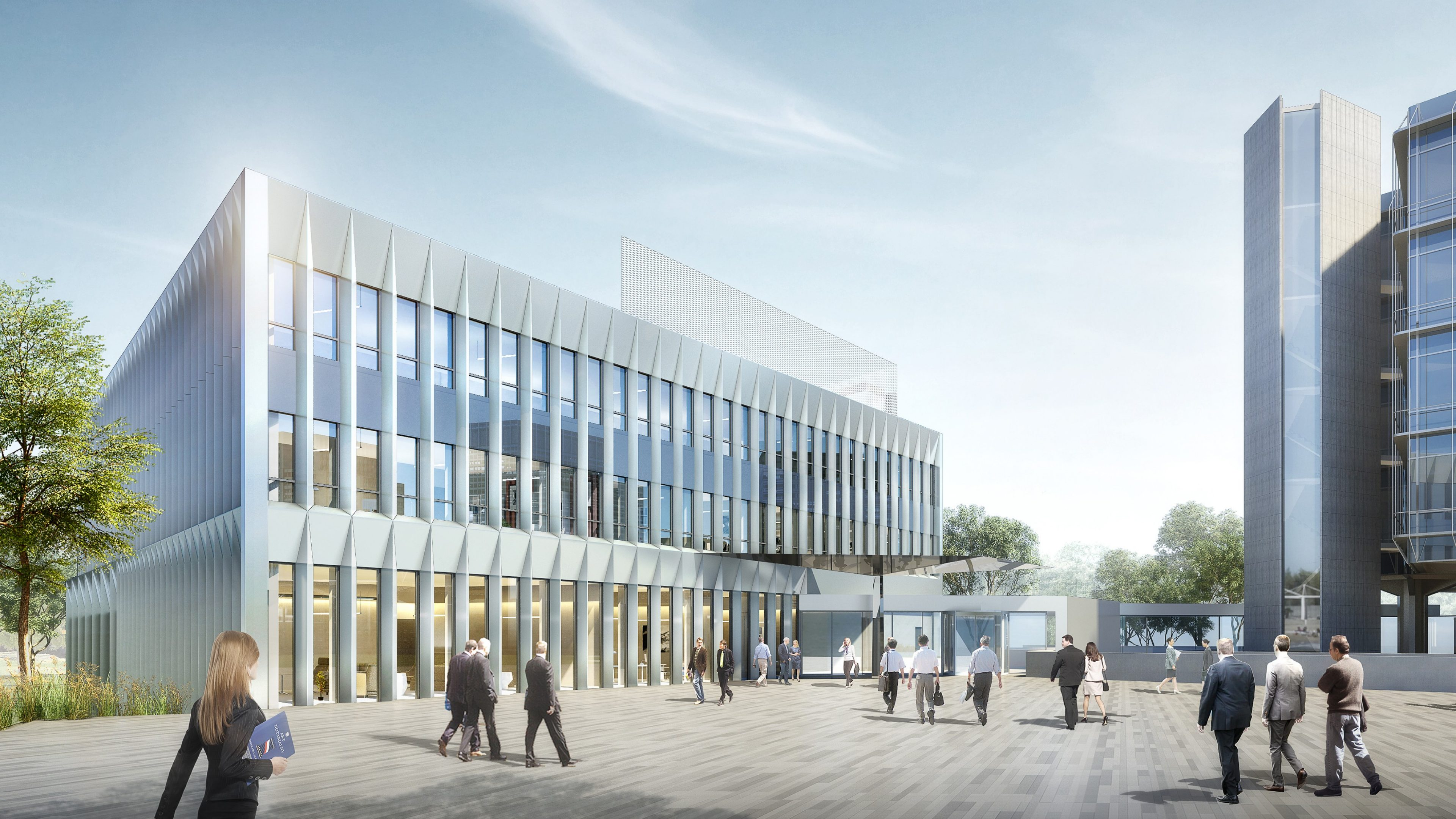 Karriere-Campus Hannover